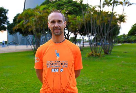 Peter Elshof vertelt over leven in dit Zuid-Amerikaanse land