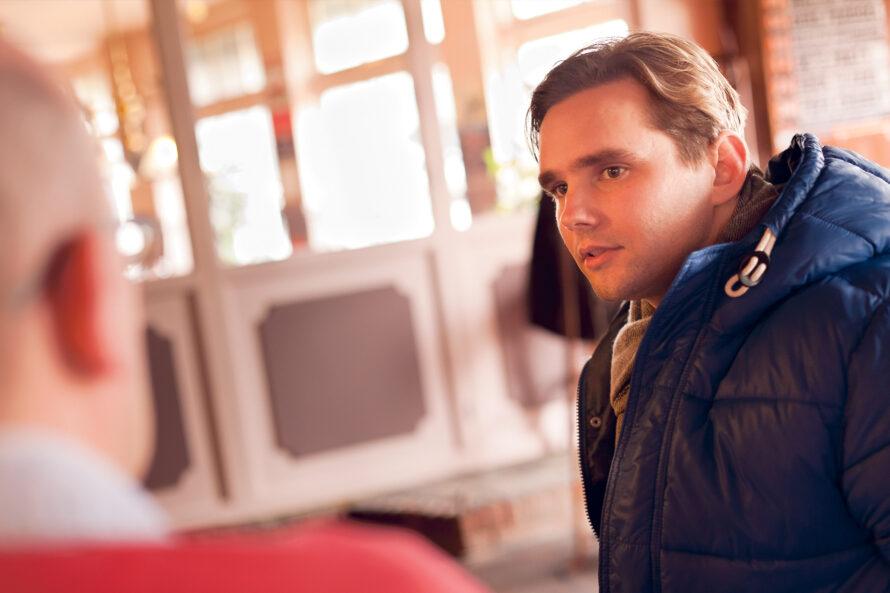 DJ Mischa Daniels is 'hot' in mondiaal uitgaansleven