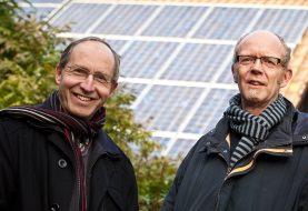 Informatieavond aanpak energietransitie in Heino