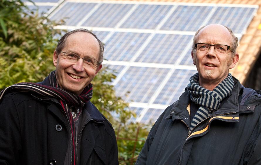 Duurzaamheid is 'hot' in Heino