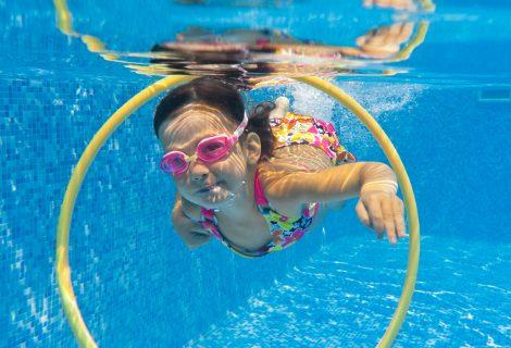Den Daas dient motie in tegen afschaffen schoolzwemmen