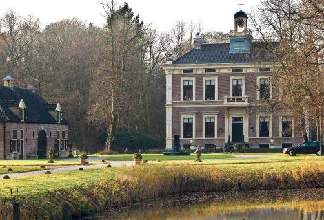 Boekpresentatie over Landgoed Den Alerdinck