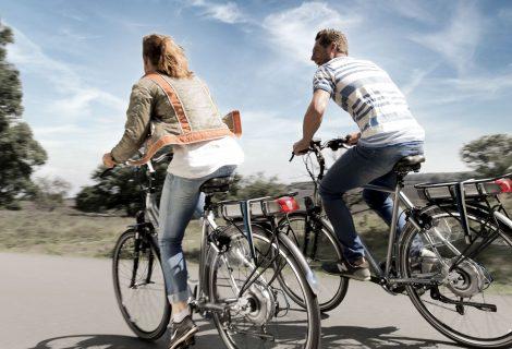 Heino krijgt weer fietsenwinkel in centrum