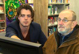 Samen Nederlands praten en taaloefeningen doen bij Taalpunt Heino