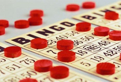 Bingo met extra decemberprijzen