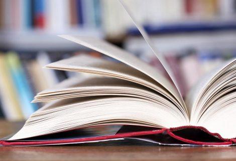 Vijfde boek van Ries Wink vanaf heden verkrijgbaar
