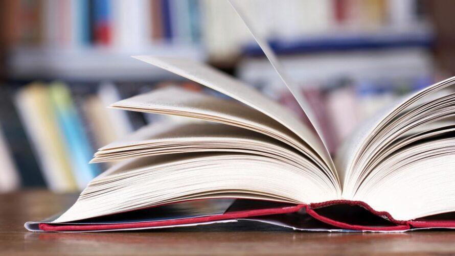 Doneer jouw boekenweekgeschenk voor een gratis treinreis
