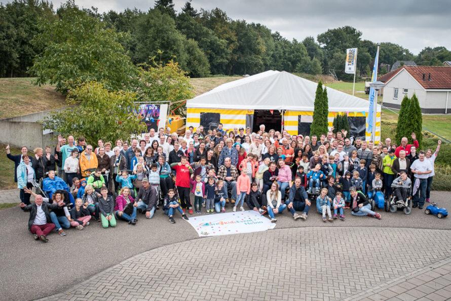 Inschrijving Care4Kids Event Heino 2017 van start