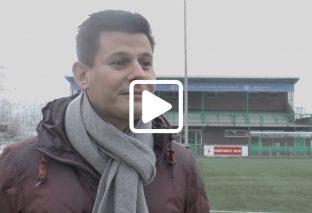 Toekomstige hoofdtrainer VV Heino stelt zich voor