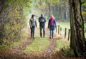 Filippino Snertwandeling: wandelen voor het goede doel
