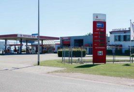 Tamoil Nederland neemt tankstations en wasstraten Hartholt Olie over