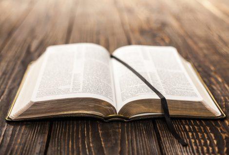 Cultureel Café Heino over 'De bijbel in de kunst'