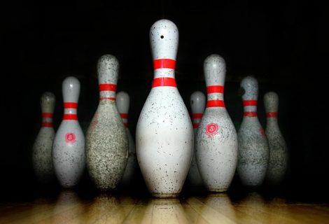 Lustrum voor Open Heino's Kampioenschap bowlen