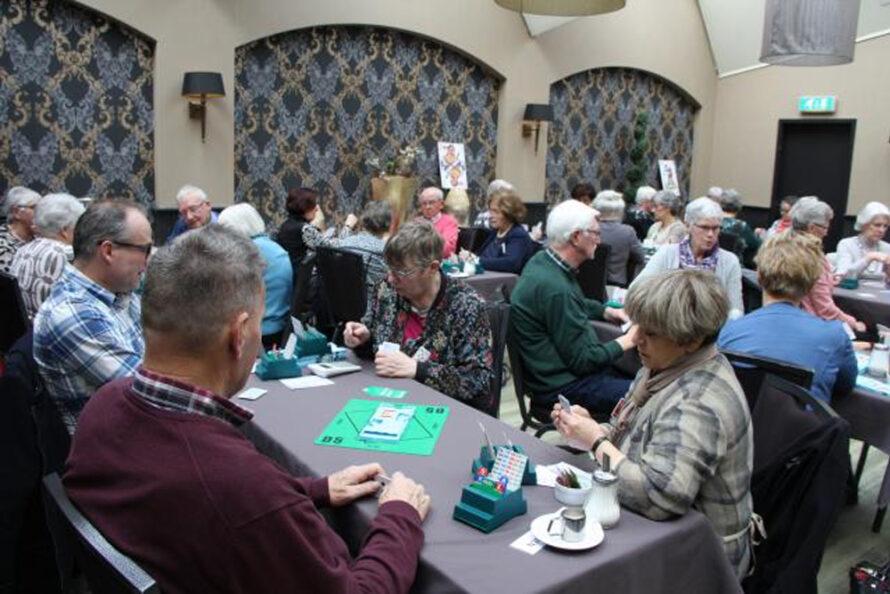 Bridgeclub Heino organiseert Lentedrive