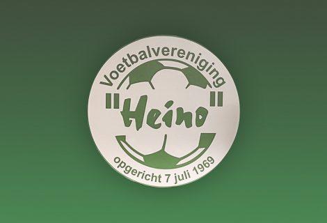v.v. Heino introduceert Ter Heyne Cup