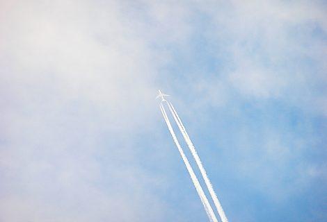 Geluidshinder vliegtuigen Lelystad in Heino-Noord