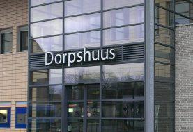 Dorpshuus krijgt nieuw kunstwerk