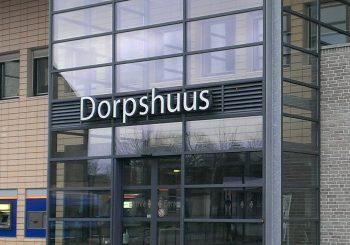 Dorpshuus Heino houdt Parkinson Contact