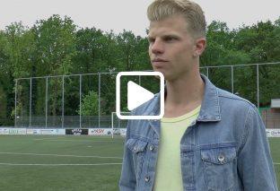 Robin Dijk komende zomer voetbaltrainer in Amerika