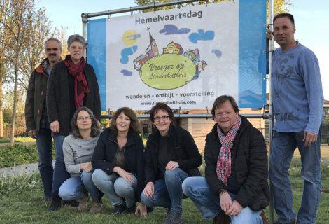 Ontdek natuur en cultuur in Lierderholthuis