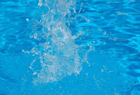 Zwembad de Tippe langer open op Hemelvaartsdag 25 mei i.v.m. mooi weer
