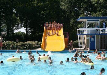 Opening zomerseizoen de Tippe voor abonnementhouders