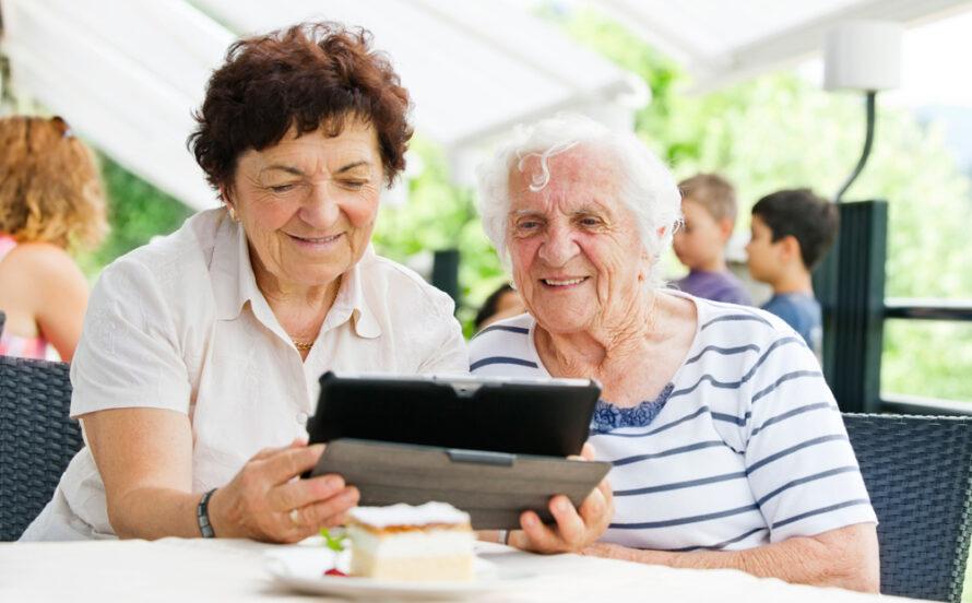 Initiatief voor contact tussen Heinoërs met Parkinson