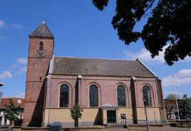 Nicolaaskerk open tijdens Kerstfair en koopzondag