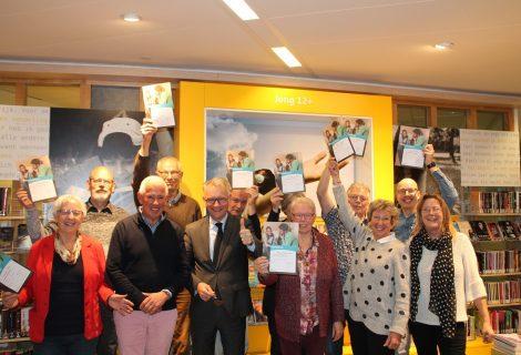 Taalpunt zoekt vrijwilligers om mensen op weg te helpen met de Nederlandse taal