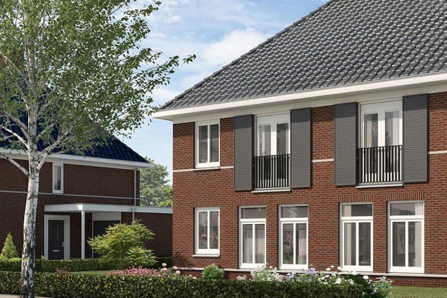 'Kopgroep' geeft toelichting op tussenadvies woningbouw