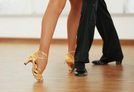 Dorpshuus organiseert dansavond