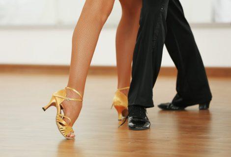 Ga lekker los op de dansvloer