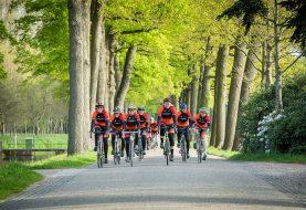 Beginnerscursus wielrennen bij Heikera