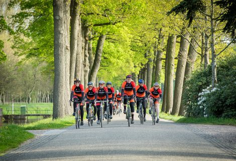 Omloop van Salland op 4 april gaat niet door