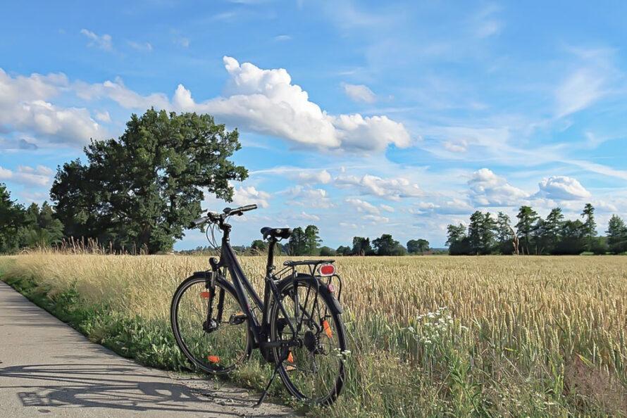 Dorpshuus Heino organiseert fietstocht Dijkentocht
