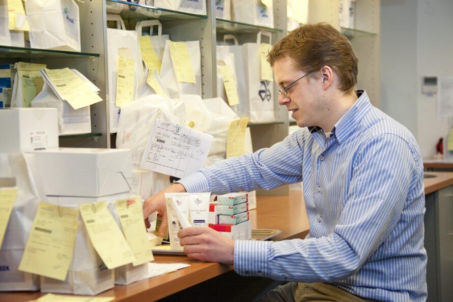Lezing Apotheek Heino over ouderen en medicijngebruik