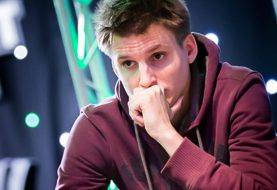 Pokernomade zet nog één keer alles op alles om de top te bereiken