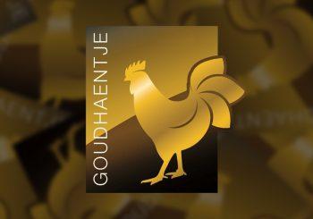 Nominatie Goudhaentje 2019 geopend