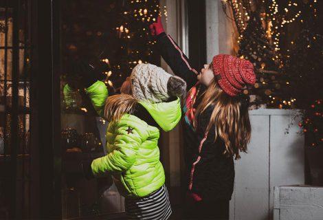 Heinose winkeliers maken er een knalfeest van in december