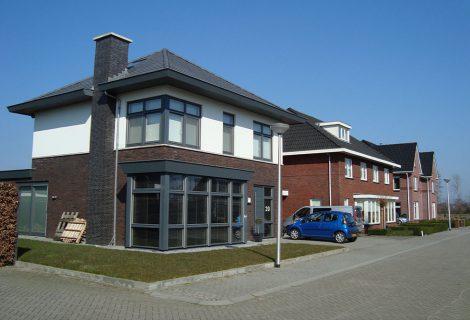Informatieavond over uitgifte kavels in Lierderholthuis