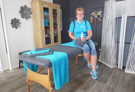 Massagepraktijk Fysiek viert vijfjarig bestaan met Open Dag