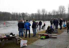 Geen contributie voor leden IJsclub Ter Heijne