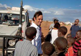 Lezing oud-directeur Artsen zonder Grenzen