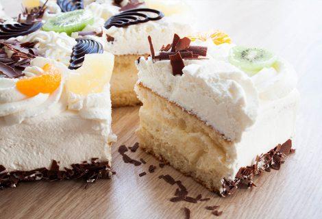 Gouden tip over 'Berkendijk' wordt beloond met een taart