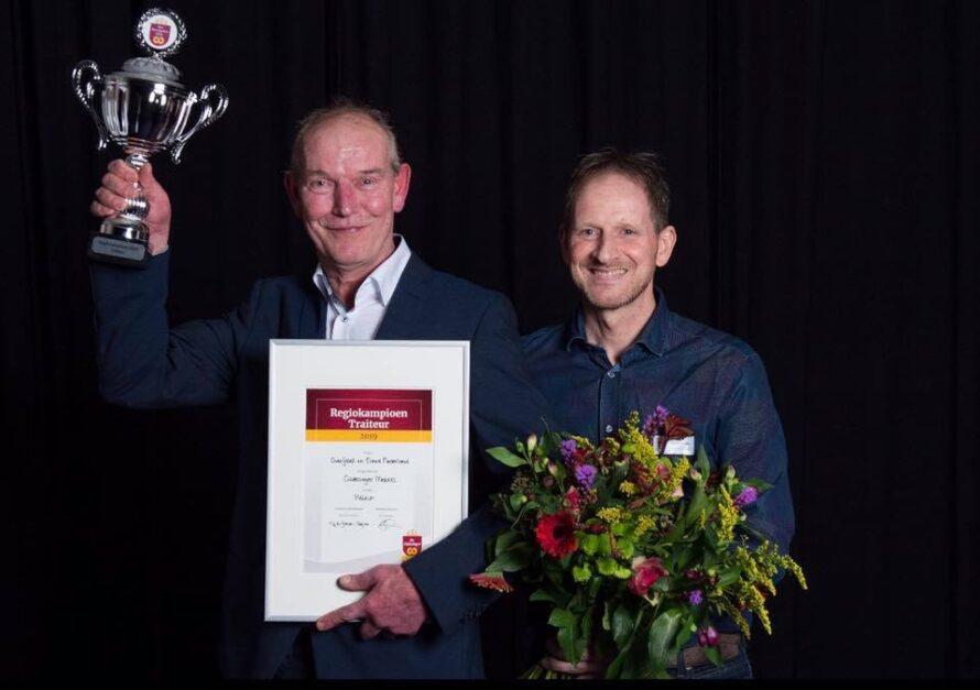 Slagerij Mekers kampioen van Noord-Nederland