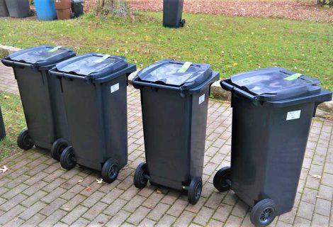 Gemeente Raalte heeft doelen afvalscheiding huisafval al gehaald