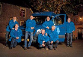 Dromen over de kippenpootjes van oprichter Annie Middelkamp