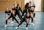 Gratis proefles Enjoy Dance in sporthal Lierderholthuis