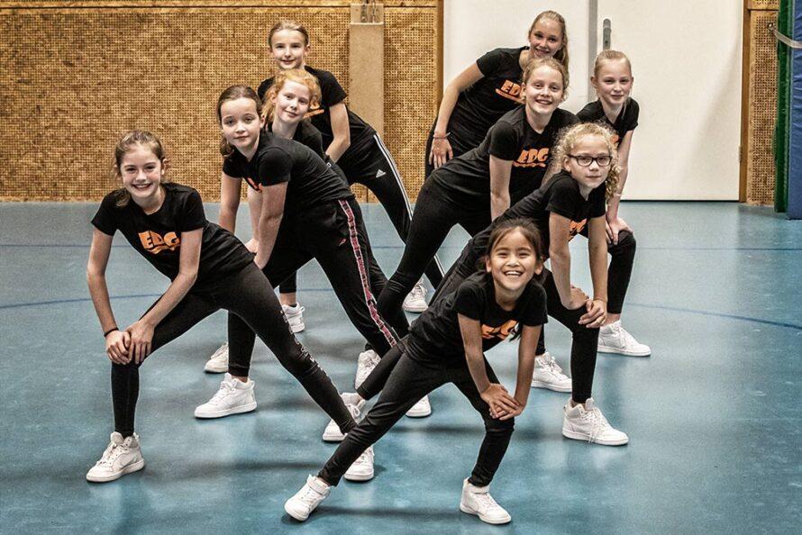 Fitclub Enjoy: de ideale combinatie van dans, beweging en sociaal welzijn