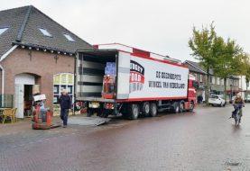 Plaatselijk Belang Heino pleit voor veiliger laden en lossen